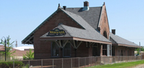 Historic South Milwaukee Depot
